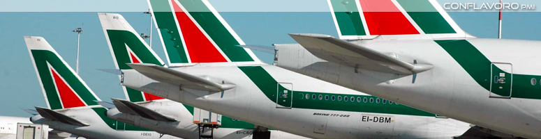 Alitalia BusinessConnect